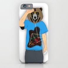 BEARMAN iPhone 6s Slim Case