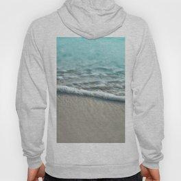 Sea Foam Hoody