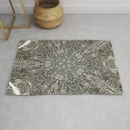DRAGONFLY COALITION Rug