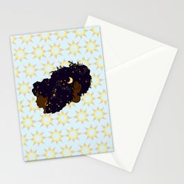 Sun Sisters 02 Stationery Cards