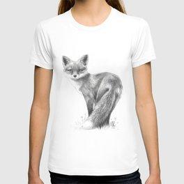 London Fox T-shirt