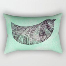 BURD Rectangular Pillow
