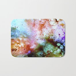 Blinding Bath Mat