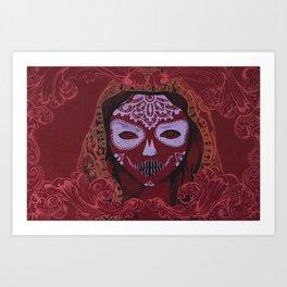 young death Art Print
