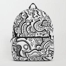 BLACK & WHITE 2 Backpack