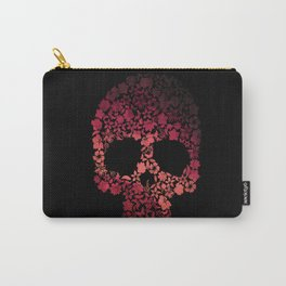 Pirate rose et noir colors urban fashion culture Jacob's 1968 Paris Agency Carry-All Pouch