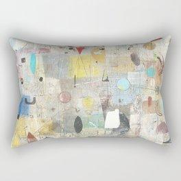 Replacement Rectangular Pillow