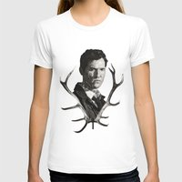 true detective T-shirts featuring True Detective by ConnorEden
