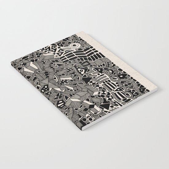 - blackout - Notebook