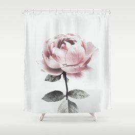 flower 3 Shower Curtain