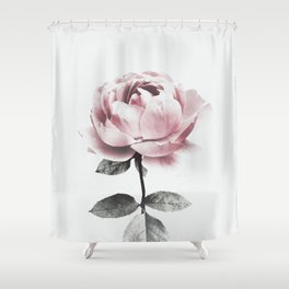 flower 3 Shower Curtain
