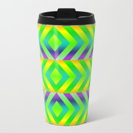 Green Travel Mug