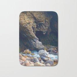 Swallowing Cavern Bath Mat