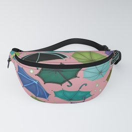 DownPour of the Umbrella's Fanny Pack