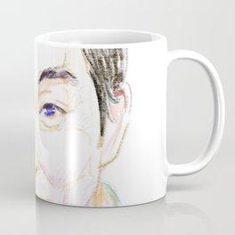 Gong Yoo Coffee Mug