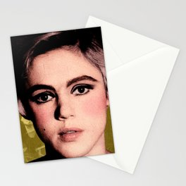 Eyes Open Part2 Stationery Cards