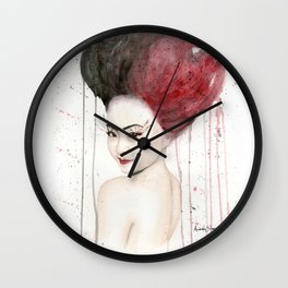 Coy Wall Clock