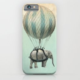 Jumbo (RM iPhone Case