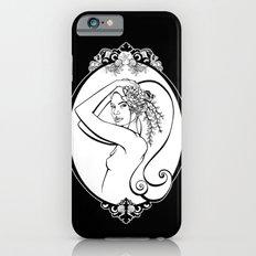 Sea Life Oval iPhone 6s Slim Case