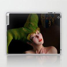 Foolish Love Laptop & iPad Skin
