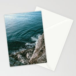 Look Down Stationery Cards