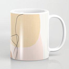 Summer Dance I Coffee Mug