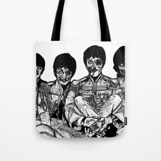 All You Need is Brains Tote Bag