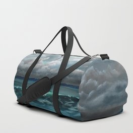 Gathering Storm Duffle Bag