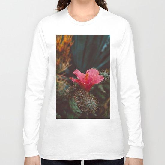 California Bloom II Long Sleeve T-shirt