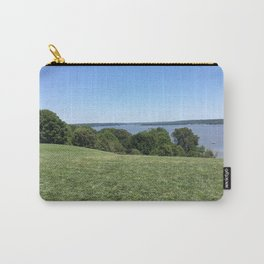 Summer at Mount Vernon Carry-All Pouch