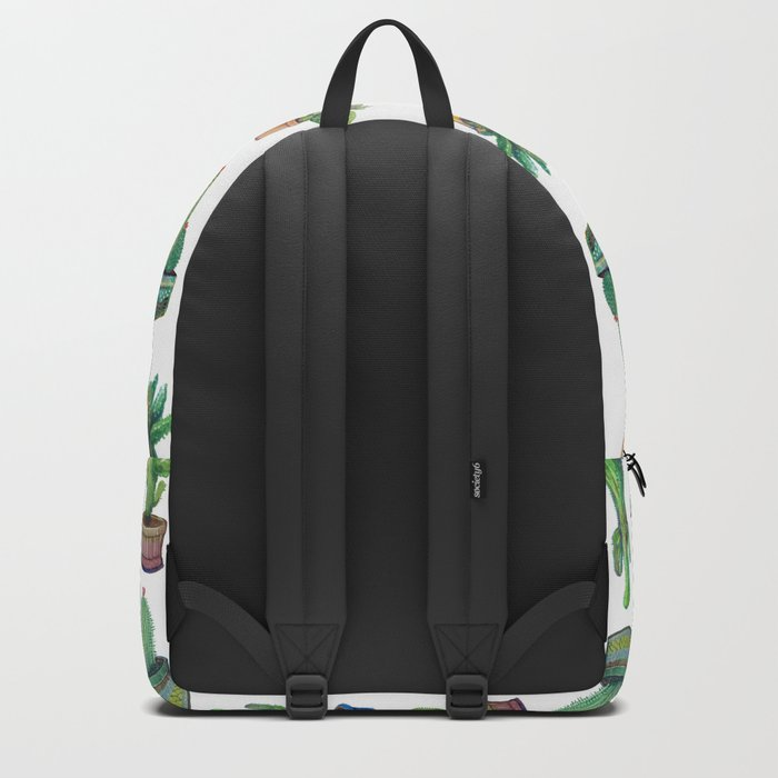 choose your cactu Backpack