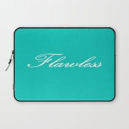 Flawless Tiffany Laptop Sleeve