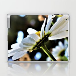 Flower No 4 Laptop & iPad Skin