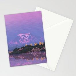 Tacoma Stationery Cards