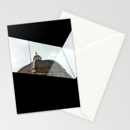 Duomo in Modernity Stationery Cards