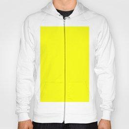 Fluorescent Yellow   Neon Yellow Hoody