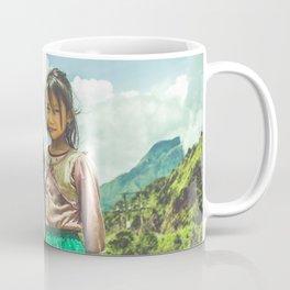 Hmong Innocence Coffee Mug