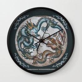 Fenghuang, China Wall Clock