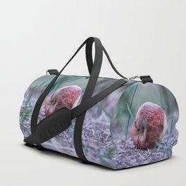 The evil Queen bad apple Duffle Bag