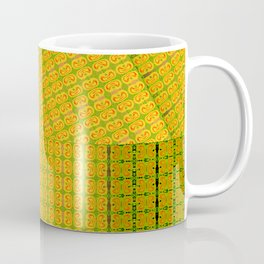 2207 Suddenly all things are other ... Coffee Mug