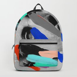 The Performance of Thought Backpack