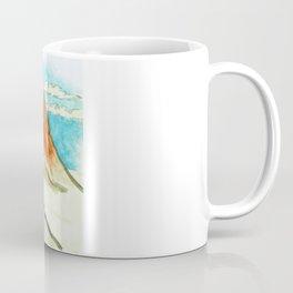 clearer air Coffee Mug