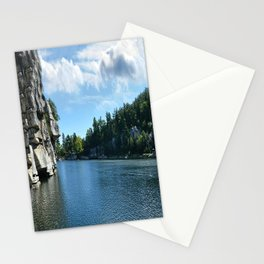 Mohonk Lake Stationery Cards