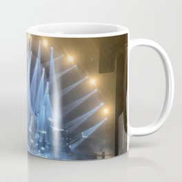 Silver & Gold Concert Coffee Mug