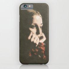 Waiting iPhone 6s Slim Case