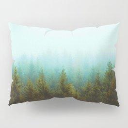 Mont Saint Rinaud Pillow Sham