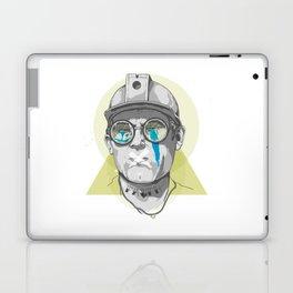 Ready to Heal Laptop & iPad Skin