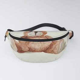 Cuddly Care Rabbit II Fanny Pack