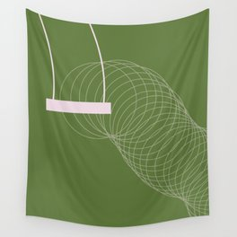 Trapeze Wall Tapestry