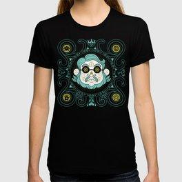 GUILLERMO DEL TORO - DIA DE MUERTOS TRIBUTE T-shirt